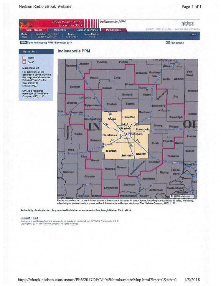 Metro MDA Map_2016