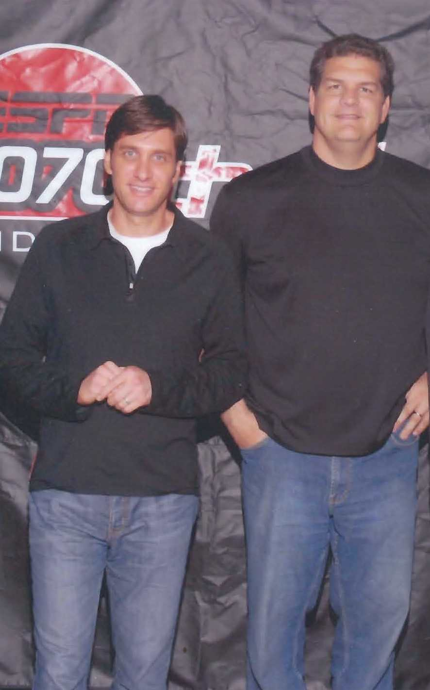 ESPN's Mike & Mike