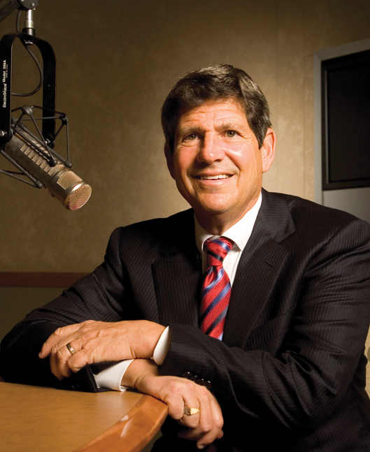 Jeff Smulyan, Chairman of the Board of Emmis Communications Corporation