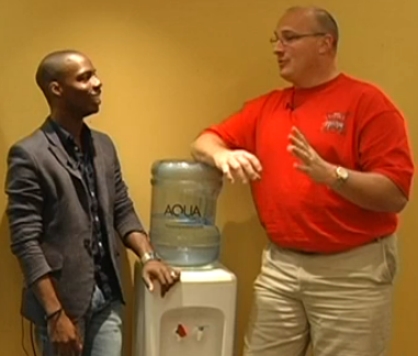Grady & Joe Watercooler Talk