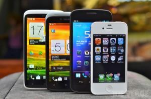 smartphone-lineup