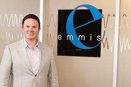 Emmis CFO, Patrick Walsh