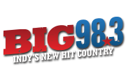The new logo for Indy's former Radio Disney station.