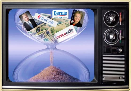 Political TV 2