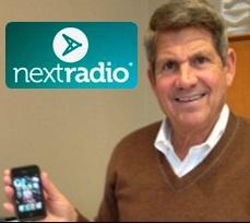 Smulyan holding NextRadio_Revised