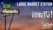ACM Large Market Station of the year