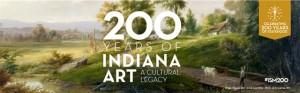 200 years of Indiana art
