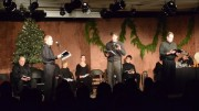 acc_staged-reading_audience-visible_fred-scrooge-cratchit-at-mic_120514