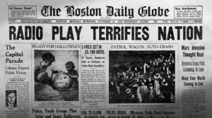 War of the Worlds_Boston Globe