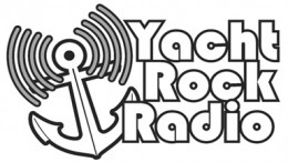 Yacht Rock Radio Logo