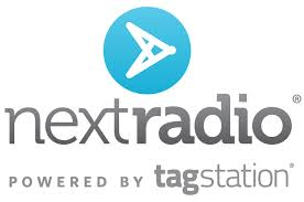 NEXT RADIO TAGSTATION LOGO