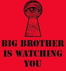 Big Brother is watching 10.11